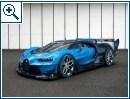 Concept Cars auf der IAA 2015