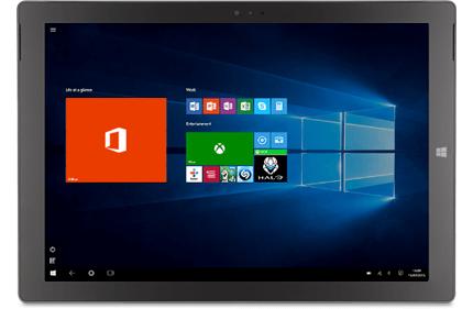 Windows 10 bald mit riesigem Live-Tile-Format?