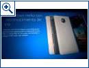 Microsoft Lumia 950 & 950 XL Leak aus Südamerika