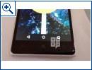 Android 5.0.2 auf Nokia Lumia 830
