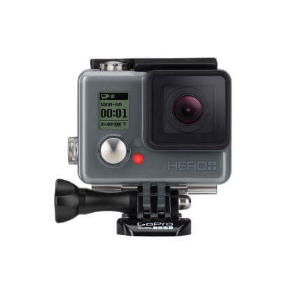 GoPro Hero+ Wireless