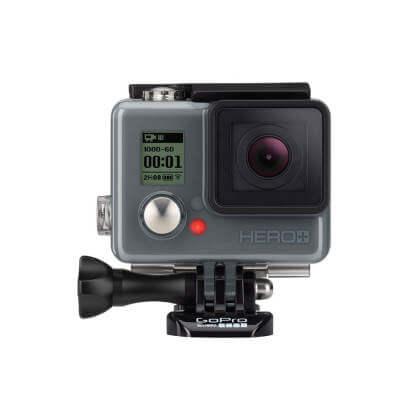 GoPro Hero+ Wireless