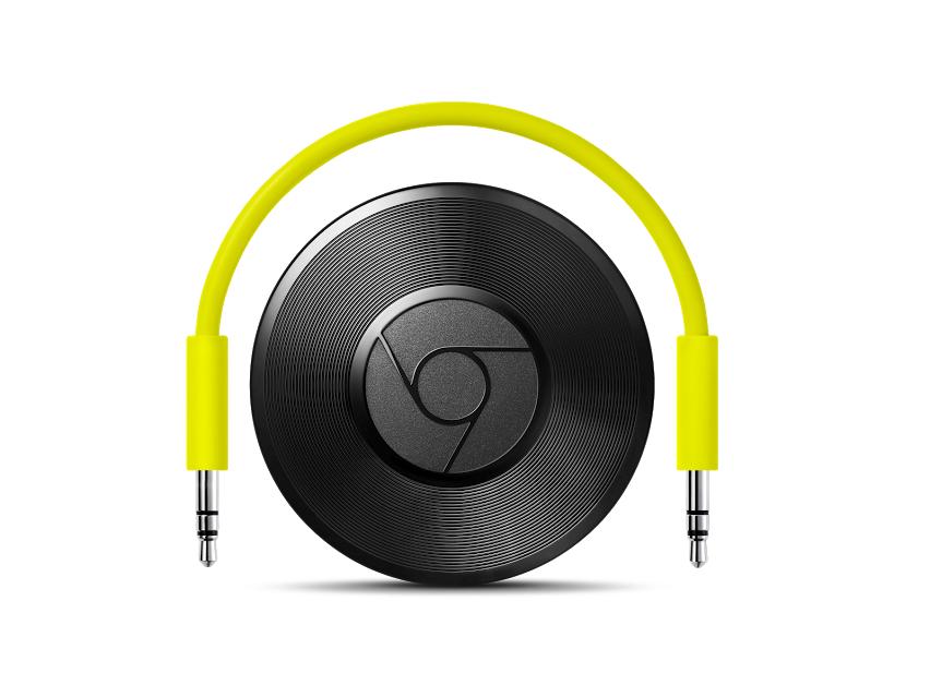 Chromecast Datenschutz