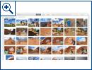 Mac OS X 10.11 El Capitan - Bild 4