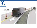 Daimler: Mercedes-Benz Actros mit Autopilot