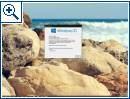 Windows 10 Build 10558 - Bild 2