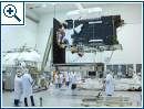 Facebook-Satellit AMOS-6