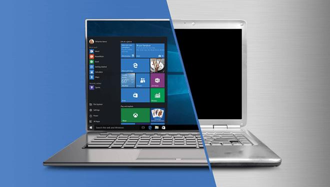 Microsoft PC-Abwrackprämie