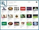 Fake-Apps im Windows Phone Store