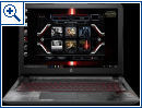 HP Star Wars Special Edition Notebook