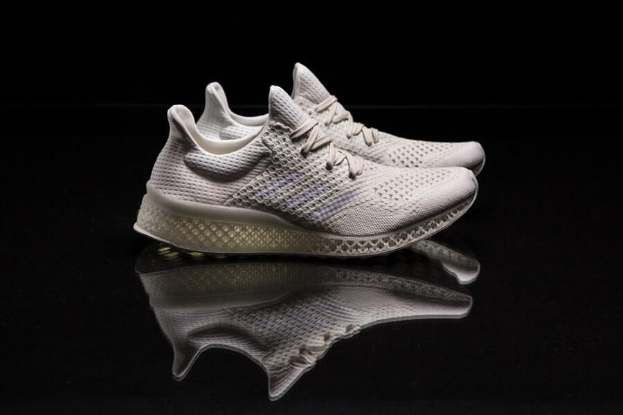 Adidas startet additive Fertigung in der Serienproduktion
