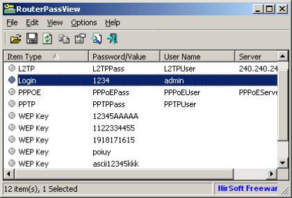 RouterPassView