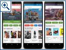 Google Play Store: Neudesign im Zuge von Android 6.0 - Bild 2