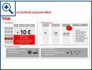 Vodafone Red One - Bild 1