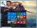 Windows 10 Build 10568 - Bild 2