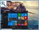 Windows 10 Build 10568