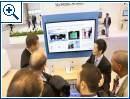 ITU Telecom World 2015