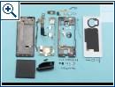 Microsoft Lumia 950 XL Teardown (Service-Video)