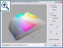 Microsoft Color Control Panel Applet
