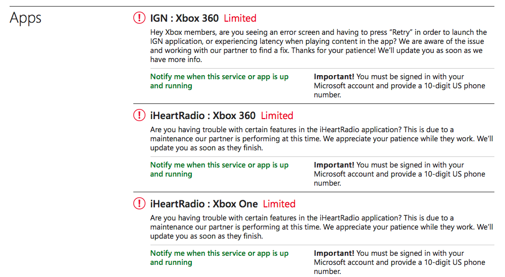 Wiederkehrende Ausfälle: Probleme bei Xbox Live halten an - WinFuture de