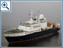 "Forschungsschiff ""Yantar"""