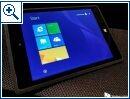 Surface Mini Tablet Concept