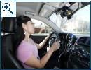 Untersuchung von Sprachassistenten im Auto