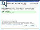 Windows Live Safety Center