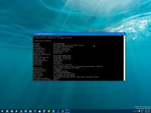 Windows 10 Build 10576