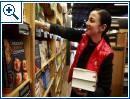 Amazon er�ffnet einen Buchladen