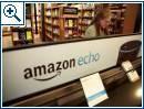Amazon eröffnet einen Buchladen