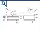 Apple-Patent für Force-Touch-Keyboard