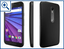 Motorola Moto G Turbo Edition - Bild 1