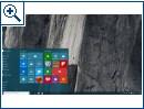 Windows 10 Build 10586 - Bild 4