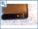 Spontaner Glas-Bruch beim Huawei Google Nexus 6P