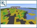 Schweden in Minecraft
