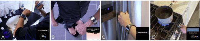 EM-Sense: Objekterkennung per Berührung