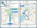 Apple Kartendienst - Bild 1