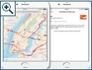Apple Kartendienst - Bild 2