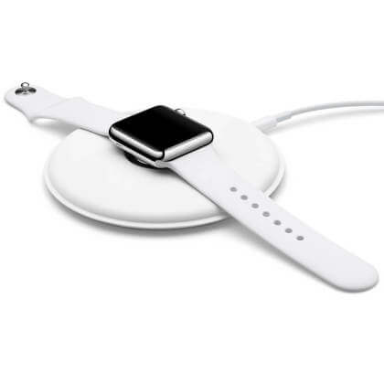 Apple Watch Magnetisches Ladedock