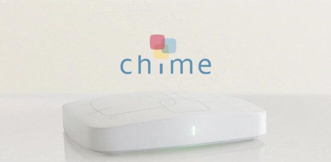 AVG Chime Router