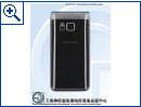 Samsung SM-W2016 (TENAA) - Bild 1