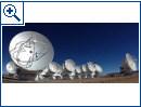 Alma Observatory