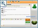 Windows Live Messenger 8.00.328 - Bild 2