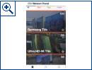 IBM Watson Trend App - Bild 1