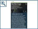 IBM Watson Trend App - Bild 2