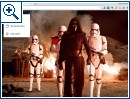 Google Star Wars Fieber
