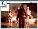 Google Star Wars Fieber