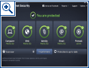 AV-Test: Antivirus-Programme f�r Windows 10 (2015)