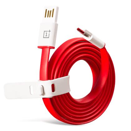 Rückerstattung für OnePlus Type-C Kabel und Adapter